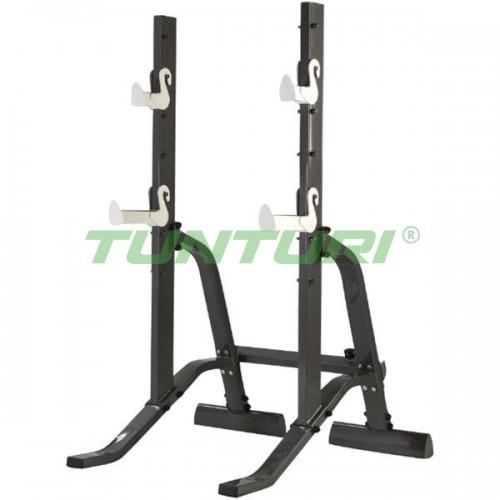 Стойки Tunturi Pure Squat Rack, код: 14TTA60300