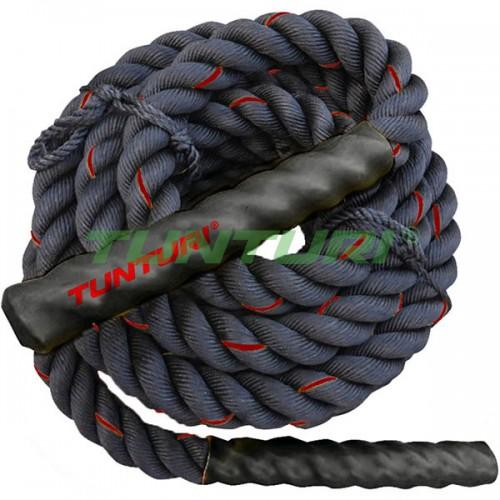 Канат для кроссфита Tunturi 9 м, код: 14TUSCF002