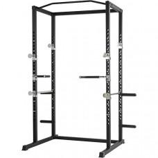 Силовая рама Tunturi Cross Fit Rack WT60, код: 17TSWT6000