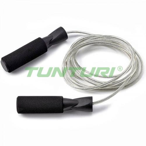Скакалка Tunturi Steel, код: 14TUSFU106