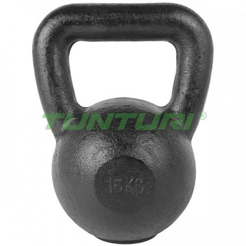 Гиря Tunturi 16 кг, код: 14TUSCL333