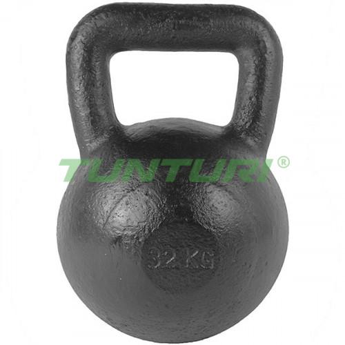 Гиря Tunturi 32 кг, код: 14TUSCL337