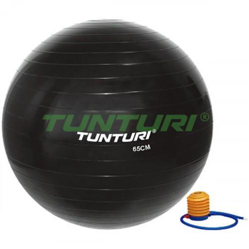 Фитбол Tunturi 650 мм, код: 14TUSFU169