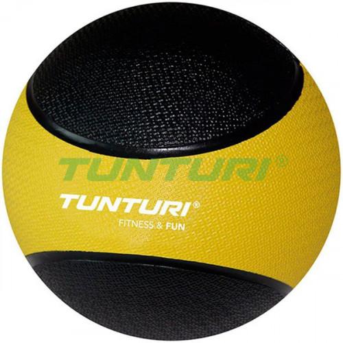Медбол Tunturi 1 кг., код: 14TUSCL317