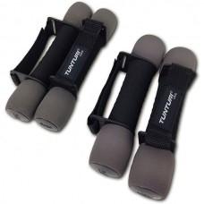 Гантели для фитнесса Tunturi 2х0,5 кг, код: 14TUSFU011