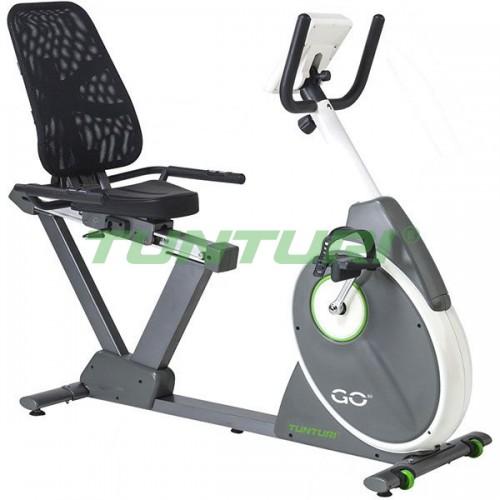 Велотренажер Tunturi Go R 70, код: 14GBR70000