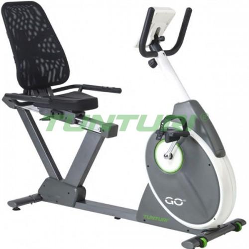 Велотренажер Tunturi Go R 50, код: 14GBR50000