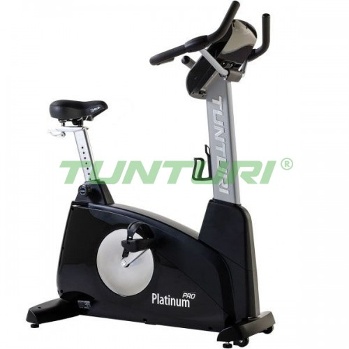 Велотренажер Tunturi Platinum PRO Upright Bike, код: 14PTUB2000