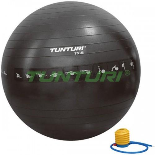 Фітбол Tunturi 750 мм, код: 14TUSFU288