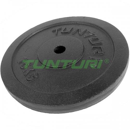 Набор дисков Tunturi 105 кг, код: 14TUSCL098