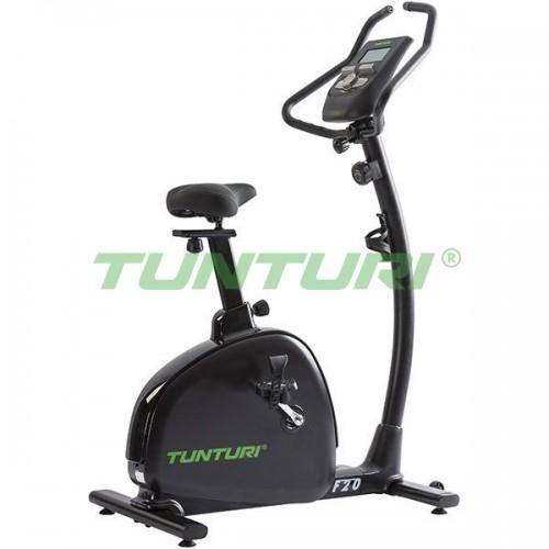 Велотренажер Tunturi Hometrainer Competence F20, код: 17TBF20000