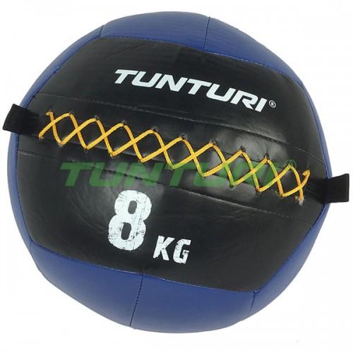 Медбол Tunturi 8 кг, код: 14TUSCF011