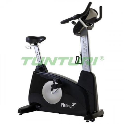 Велотренажер Tunturi Platinum Pro Upright, код: 14PTUB2300