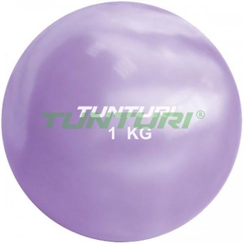 Мяч для йоги Tunturi 1 кг, код: 11TUSYO006