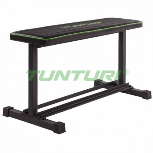 Скамья горизонтальная Tunturi FB20 Flat Bench, код: 17TSFB2000