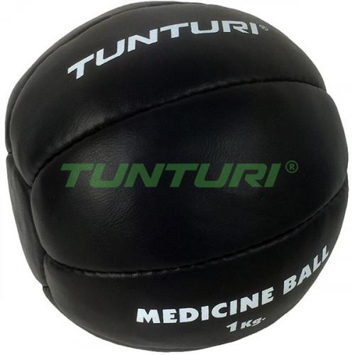 Медбол Tunturi 1 кг, код: 14TUSBO101