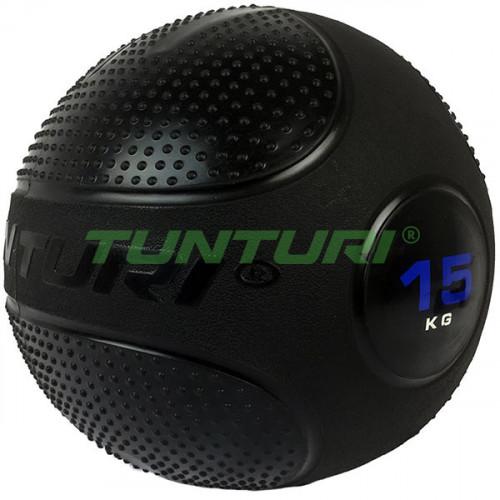 Слэмбол Tunturi 15 кг, код: 14TUSCF025