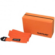Блок для йоги Tunturi, код: 14TUSYO019