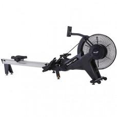 Гребной тренажер Tunturi Platinum Pro AirRower, код: 17PTRW2000