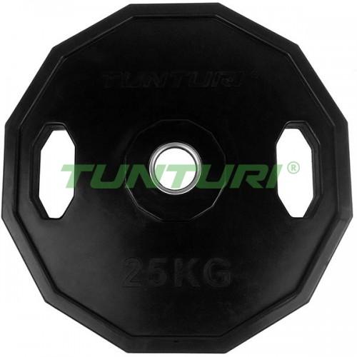 Набор дисков Tunturi 105 кг, код: 14TUSCL298