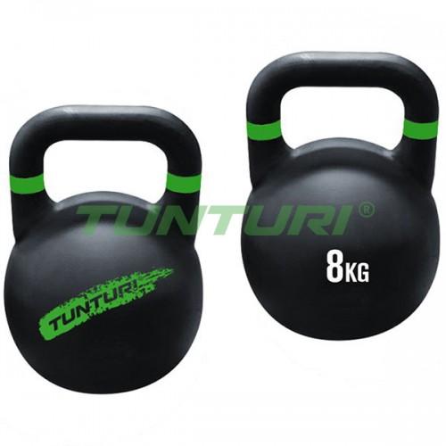 Гиря Tunturi 24 кг, код: 14TUSCF071