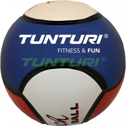 Мяч для пляжного футбола Tunturi, код: 14TUSTE003