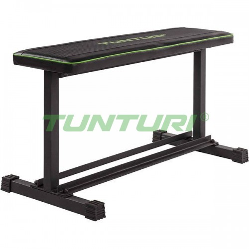 Лавка прямая Tunturi Flat Bench FB20, код: T-FB20