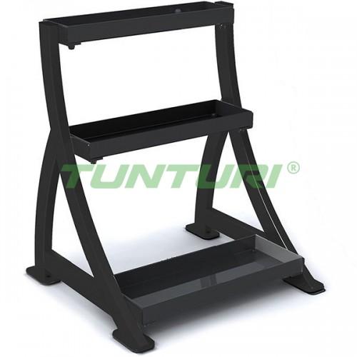 Подставка для гирь Tunturi 700х640х810 мм, код: 14TUSCL338