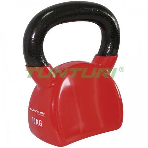Гиря Tunturi 10 кг, код: 14TUSCL348