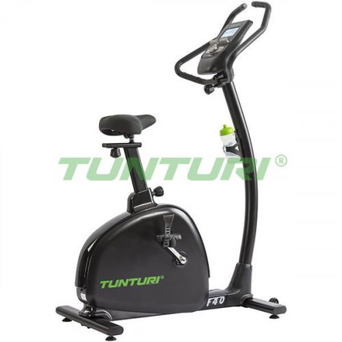 Велотренажер Tunturi Hometrainer Competence F40, код: 17TBF40000