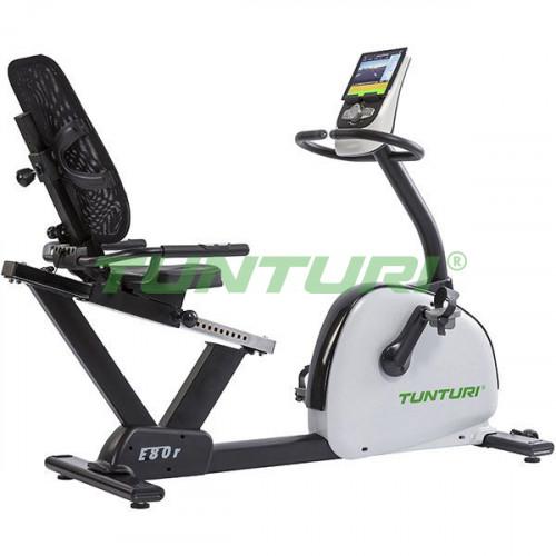 Велотренажер Tunturi Comfort Endurance E80R, код: 17TBR80000