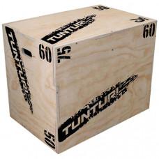 Плиобокс Tunturi 50/60/75 см, код: 14TUSCF078