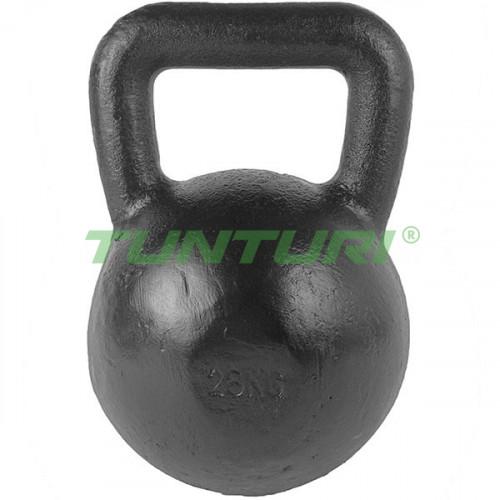 Гиря Tunturi 28 кг, код: 14TUSCL336