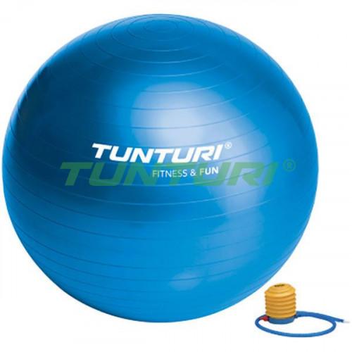 Фитбол Tunturi 650 мм, код: 14TUSFU135