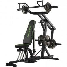 Мультистанция Tunturi Leverage Gym WT80, код: 17TSWT8000