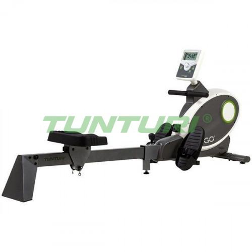Гребной тренажер Tunturi Go 30, код: 14GRW30000