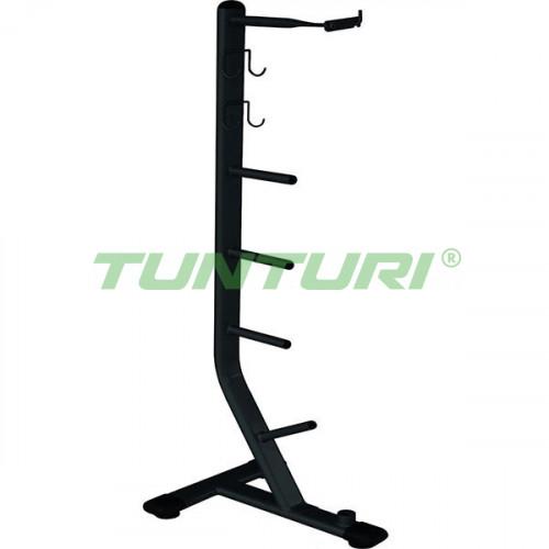 Стойка для железа Tunturi 30 мм, код: 14TUSCL207