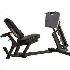 Тренажер для жима ногами Tunturi Platinum Leg Press Unit, код: 11PTSS1025