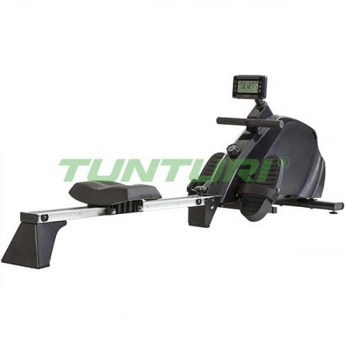 Гребной тренажер Tunturi Competence R20, код: 17TRW20000