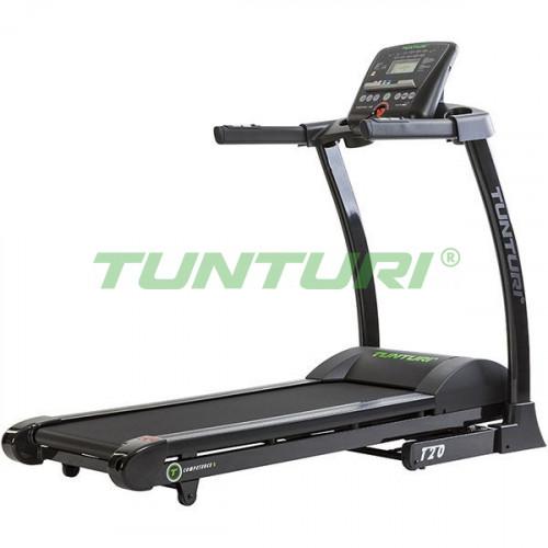Беговая дорожка Tunturi Competence T20, код: 17TRN20000