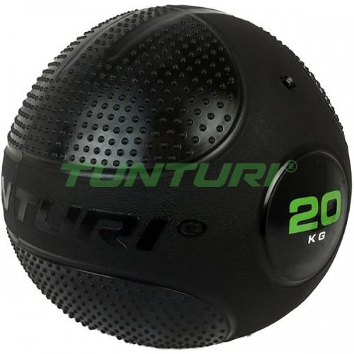 Слэмбол Tunturi 20 кг, код: 14TUSCF026