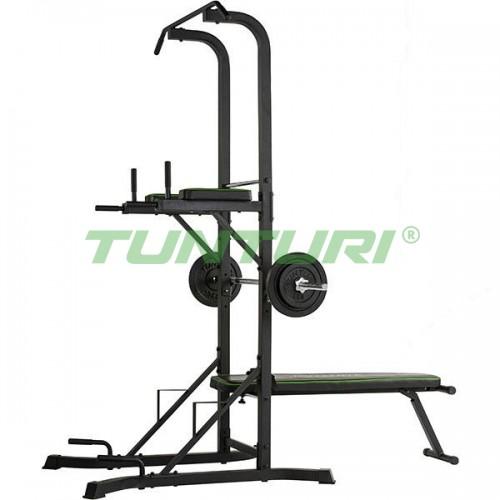 Комбинированный станок Tunturi Power Tower PT60, код: 17TSPT6000