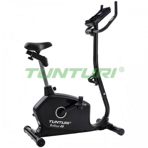 Велотренажер Tunturi FitCycle 40, код: 17TFCE4000