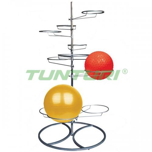 Стойка для фитболов Tunturi, код: 14TUSFU132