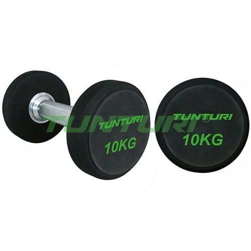 Гантельный ряд Tunturi 2-12 кг, код: 14TUSCF050