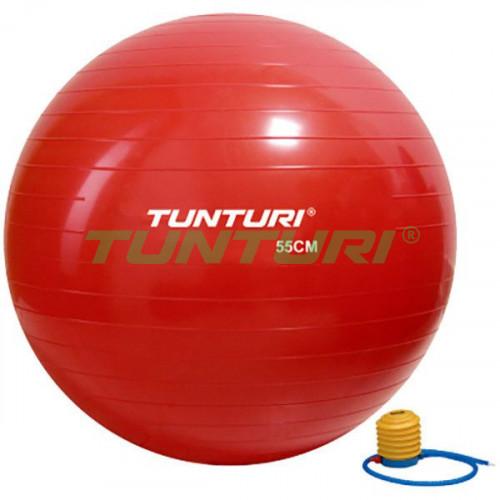 Фитбол Tunturi 550 мм, код: 14TUSFU281