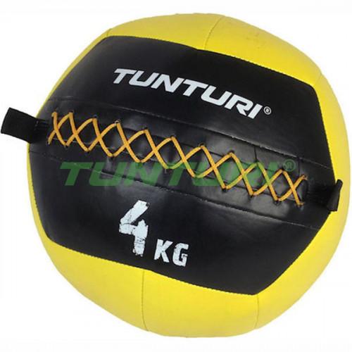 Медбол Tunturi 4 кг, код: 14TUSCF009