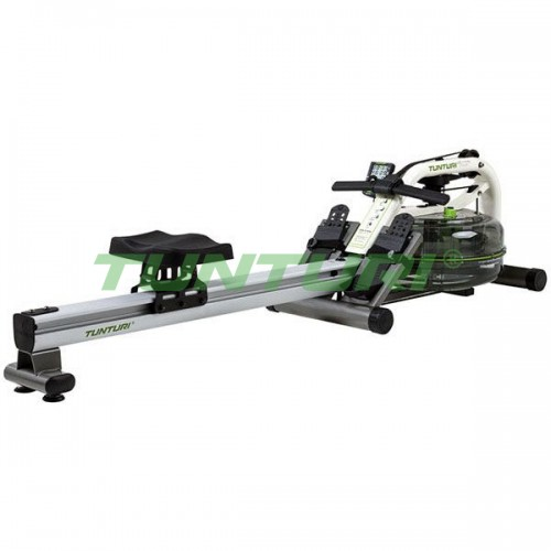 Гребной тренажер Tunturi Pure Row 8.1, код: 17TRW80000