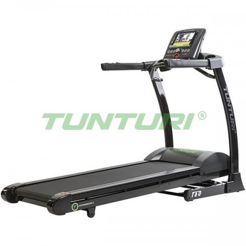 Беговая дорожка Tunturi Performance T60, код: 17TRN60000