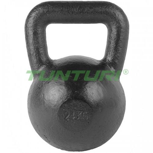 Гиря Tunturi 24 кг, код: 14TUSCL335
